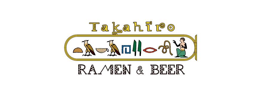 関西テレビ「ちゃちゃ入れマンデー」にてTAKAHIRO RAMENが紹介されます